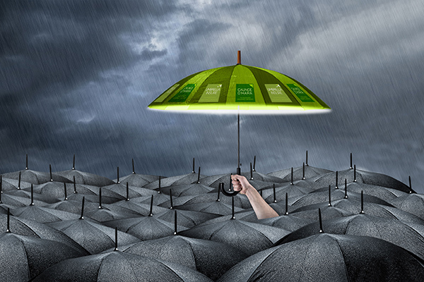 umbrella insurance for payroll companies and recruitment agencies