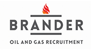 Brander Oil and Gas Recruitment logo