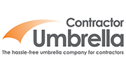 Contractor Umbrella logo