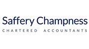Saffery Champness Accountants logo