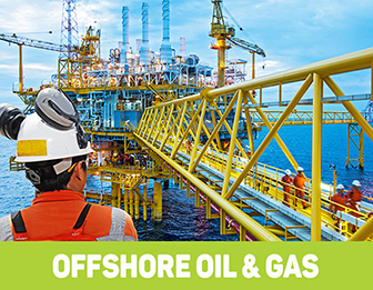 umbrella insurance industry sectors offshore oil and gas